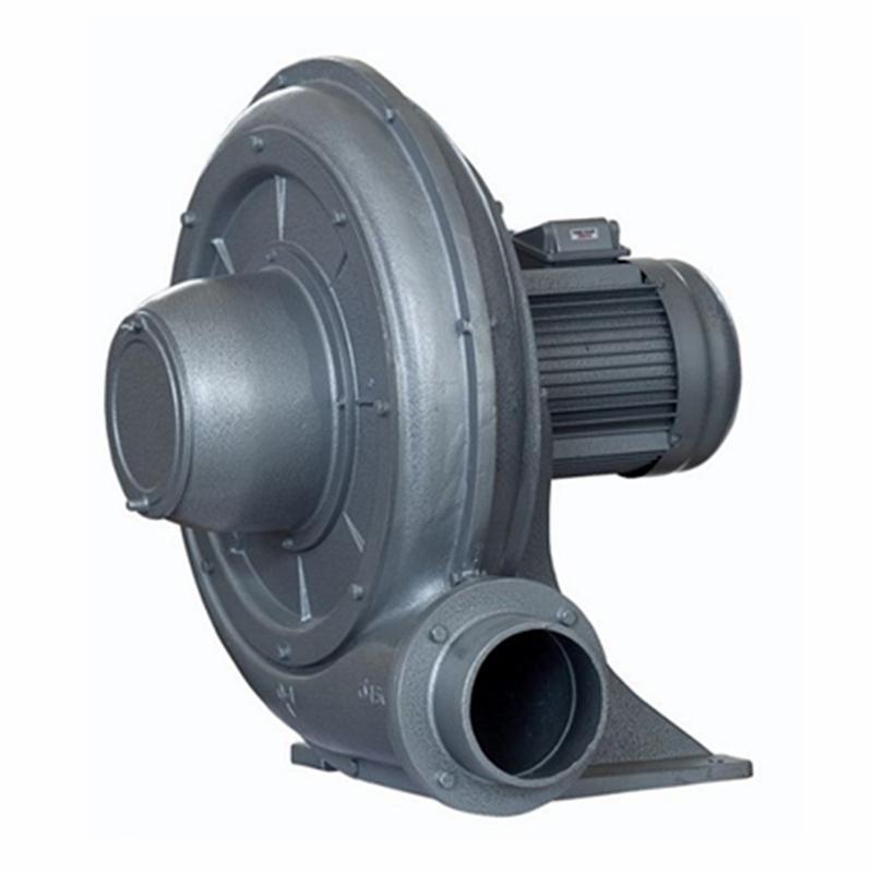 透浦式中压风机5.5Kw中压鼓风机TB150-7.5