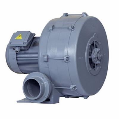 透浦多段式中压风机2.2Kw多段式鼓风机HTB100-304