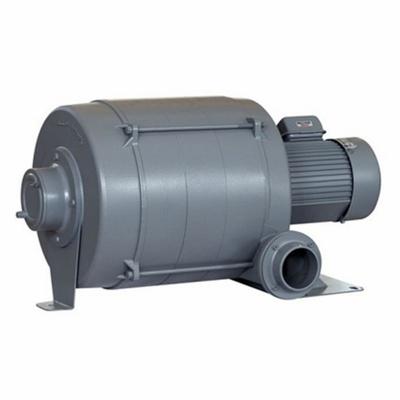 中压风机0.75Kw鼓风机HTB75-105透浦多段式鼓风机