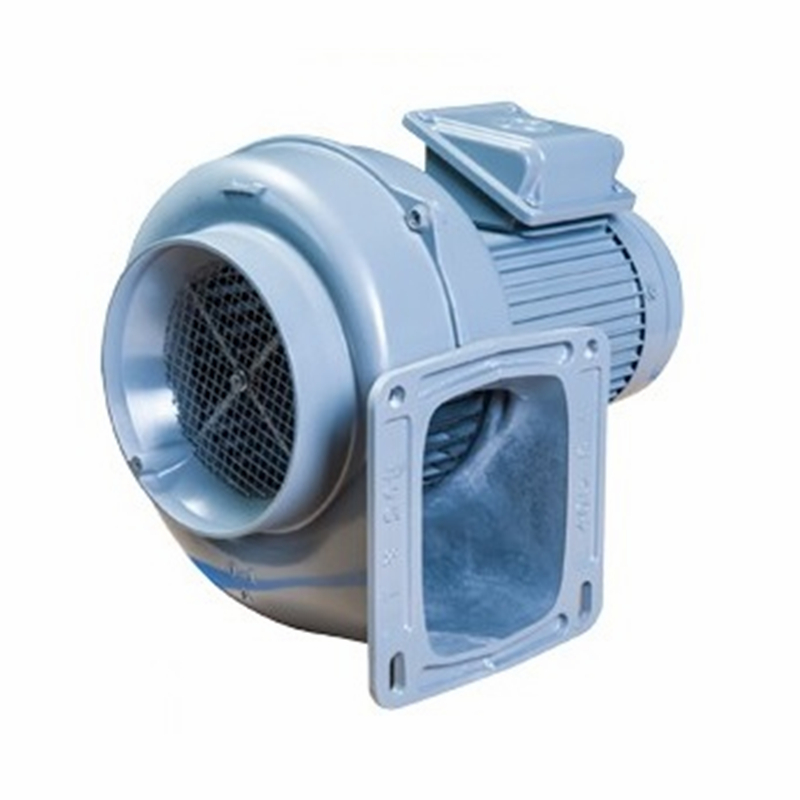 低压离心风机1.5Kw散热鼓风机MS-1502多翼式鼓风机
