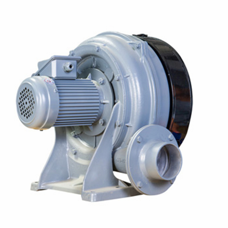 0.75Kw中压风机HTB100-102多段式鼓风机