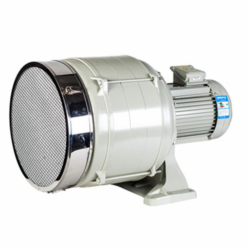 中压风机3.7Kw透浦多段式鼓风机HTB100-505