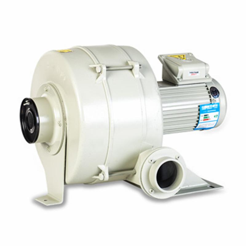 多段式鼓风机0.4Kw中压风机HTB75-053全风鼓风机
