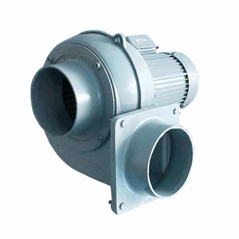 散热鼓风机0.4Kw多翼式鼓风机FMS-405A低压鼓风机