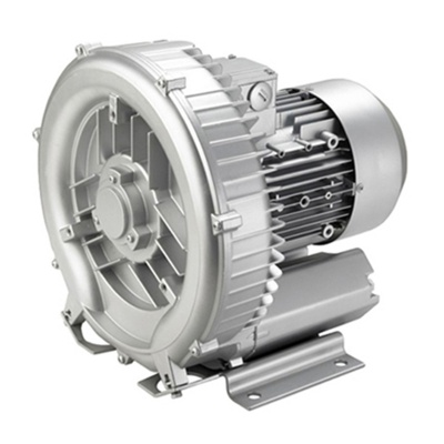 旋涡高压风机1.6kw高压鼓风机HG516旋涡气泵