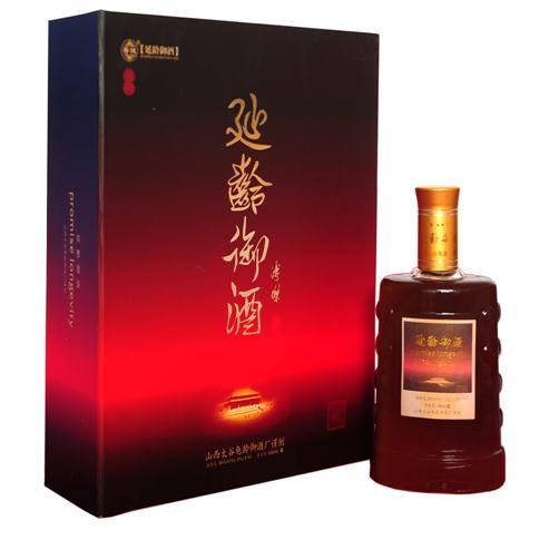 皇家珍藏5(500ml/瓶)