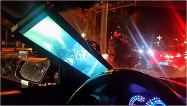 【九山电子】道路千万条,安全第一条—汽车...