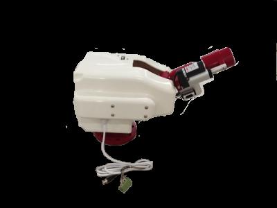 ZDMS0.8/20S-FANT6325 自动跟踪定位射流灭火装置