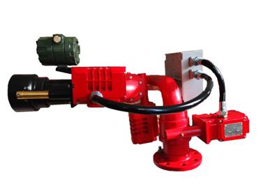 ZDM0.8/30S-FANT6367(Ex)自动跟踪定位射流灭火装置