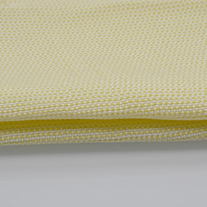 广东芳纶阻燃牛津布 帐篷专用防火防割布 雨琪纺织生产