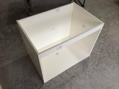 廠家定制多層板環保 櫥柜柜體 衣柜柜體專供櫥柜店加盟商