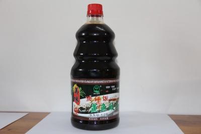 蒸鱼豉油 1.2L