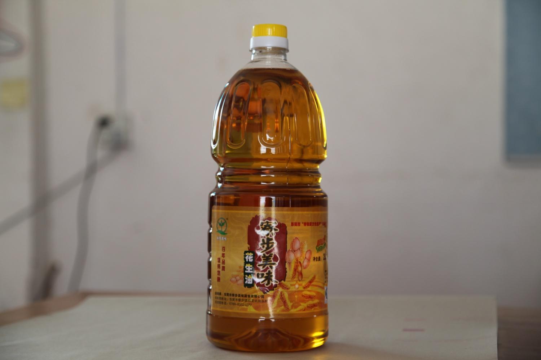 花生油 2L