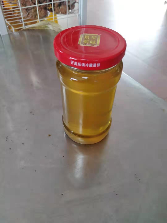 本土荔枝蜂蜜
