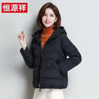 冬季新款女士羽绒服外套
