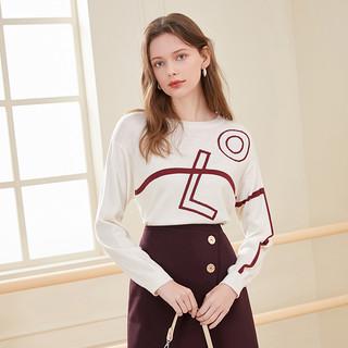 2020春季新款内搭打底衫女洋气秋冬毛针织衫修身上衣百搭毛衣