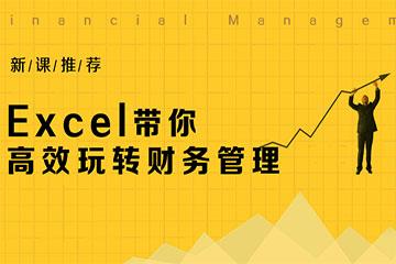 EXCEL财务管理应用