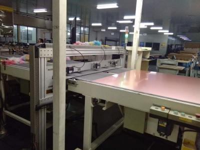 金属板带测厚系统;钢板、铝板、钢带厚度检测仪