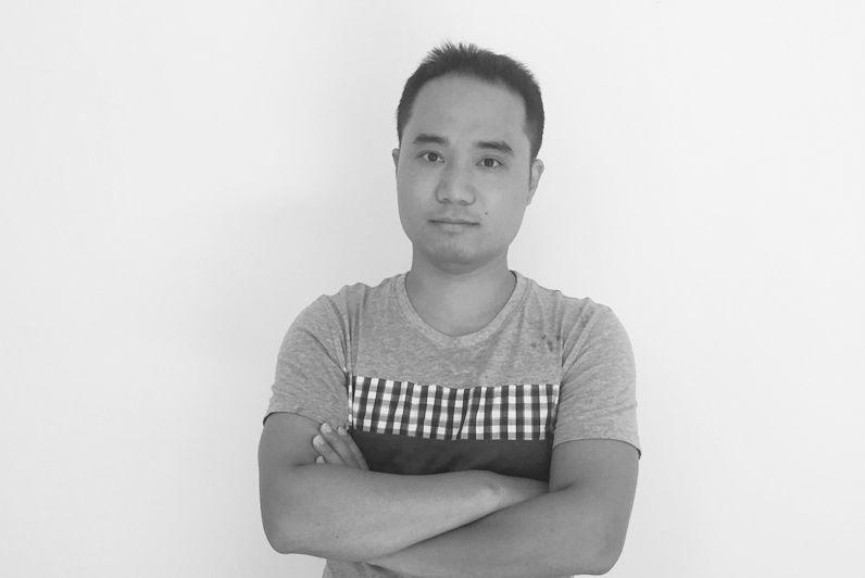 项目经理 Jay xiong