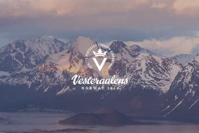挪威-伟鳕罗蓝