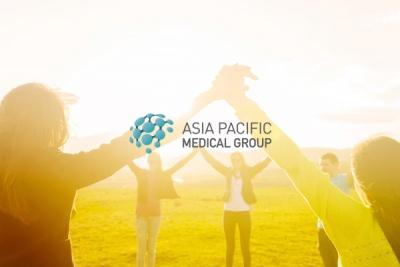 亚太医疗集团官网