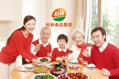 松林食品集团