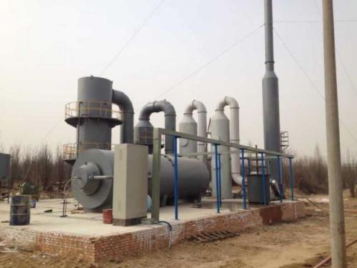 工业焚烧炉常见问题及产生原因...
