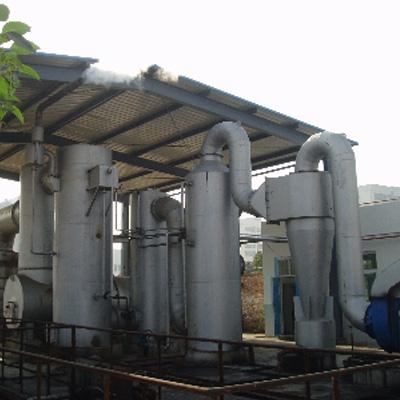 工业废弃物焚烧炉