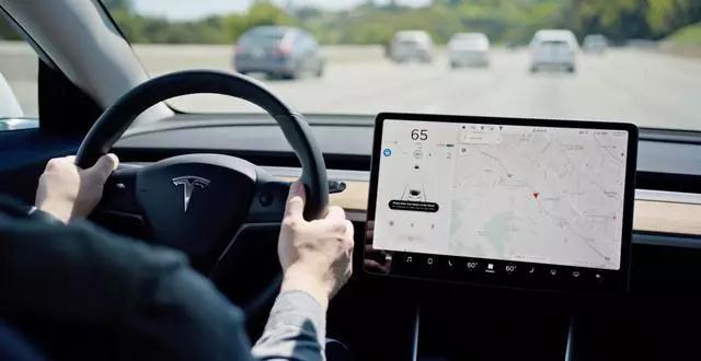 自动驾驶=无人驾驶?这些自动...