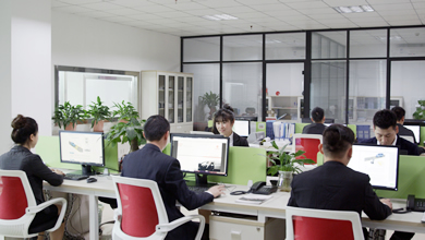 公司高度重視科技創新與研發