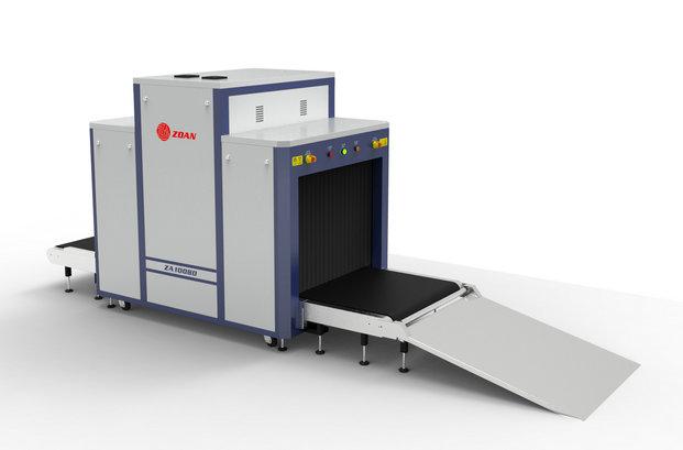 ZA10080 通道式X光安检机