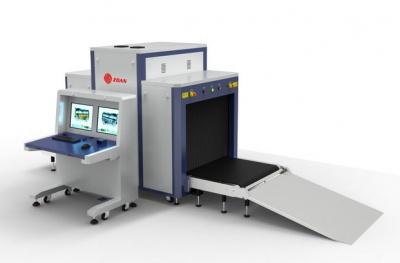 ZA10080 通道式X光安檢機