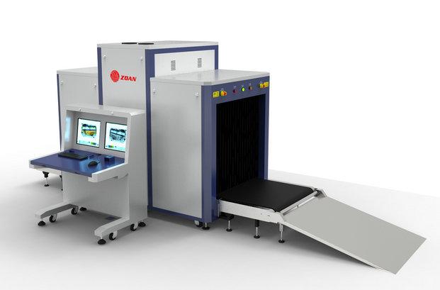 ZA100100 通道式X光安检机