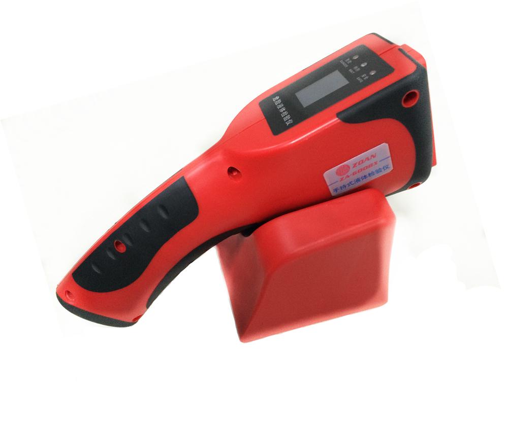 ZA-600BX 手持式危險液體檢查儀