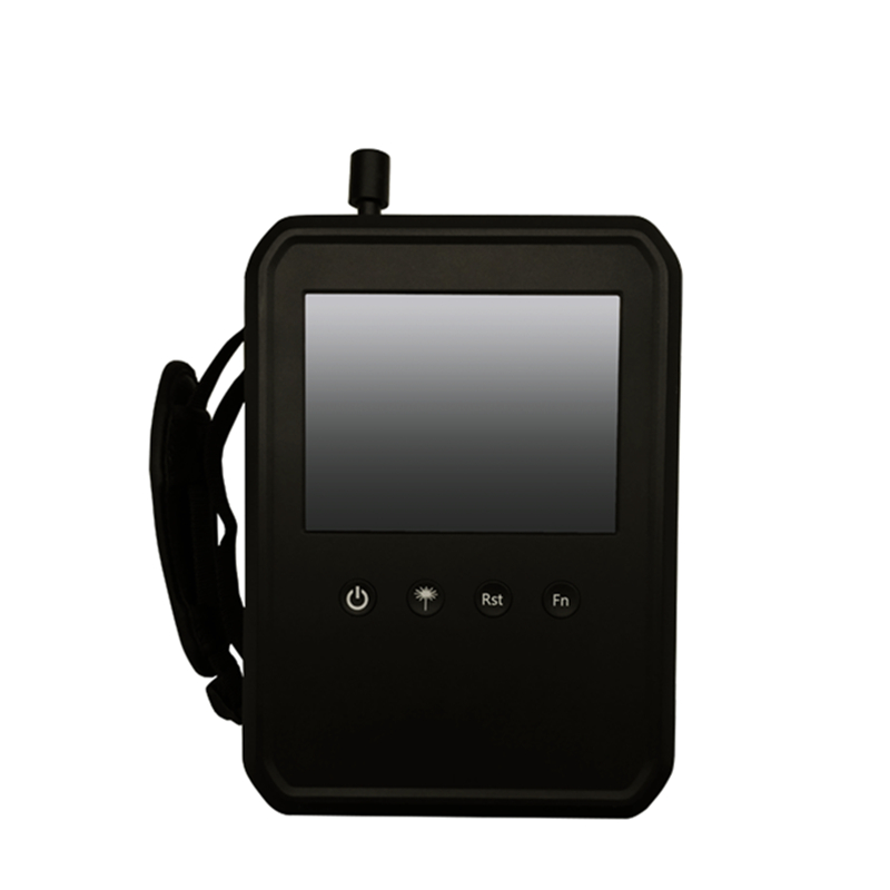 ZA800 便携式拉曼光谱仪
