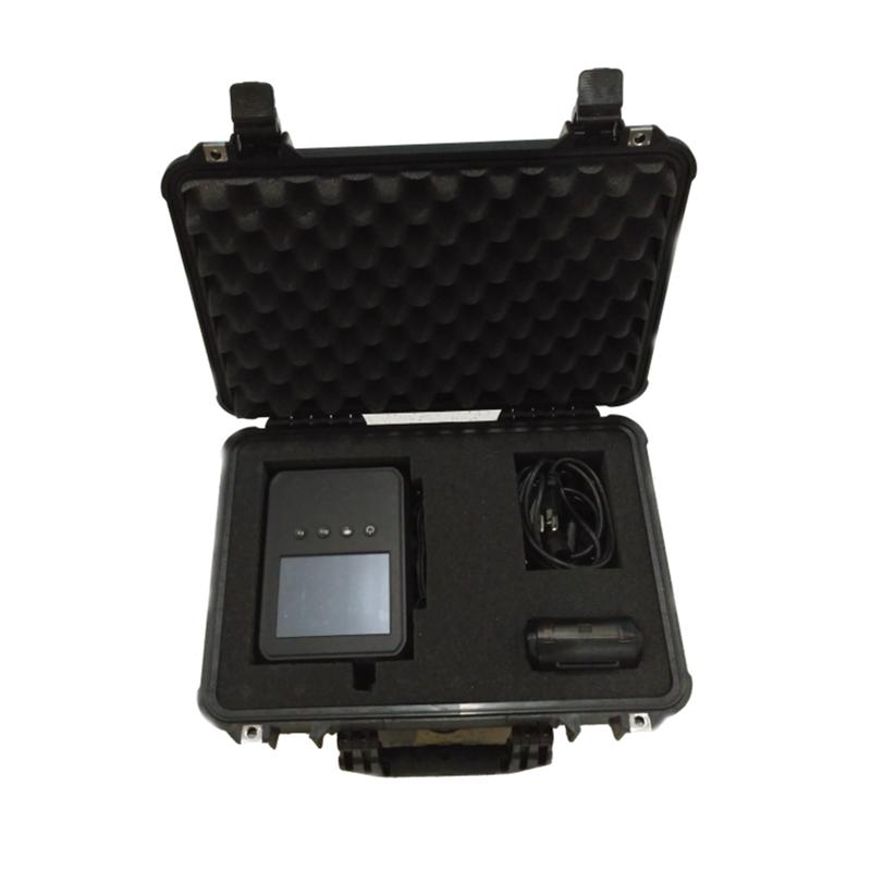 ZA800 便攜式拉曼光譜儀