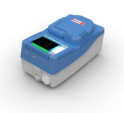 ZA800BX(双模同测)便携式毒品爆炸物探测仪