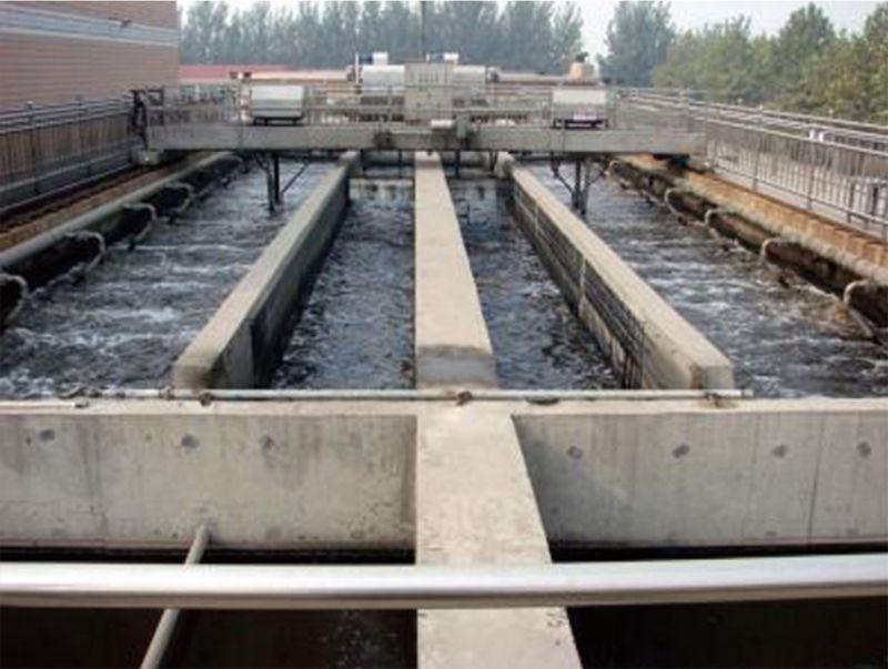 循环净化污水处理系统