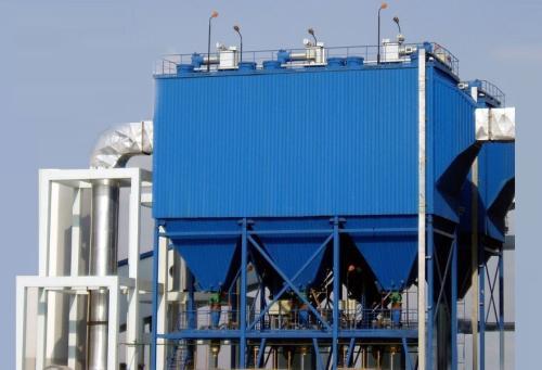 鍋爐布袋除塵器的保護技術