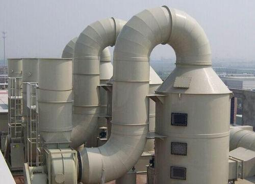 脫硫設備應該滿足的基本要求?