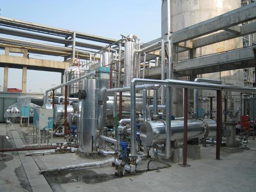 解析脱硫设备防腐技术的分析?