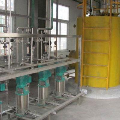 脫硝設備,選擇性非催化還原法脫硝