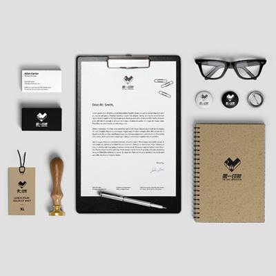 企业办公VI手册
