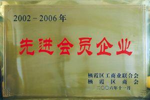 2006先进