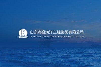 山东海盛海洋工程集团有限公司