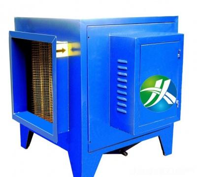 油烟净化器  净化器厂家  油烟处理器