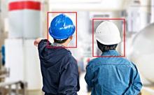 鹰眸安全帽识别系统对工作(施工)现场管理水平的提升
