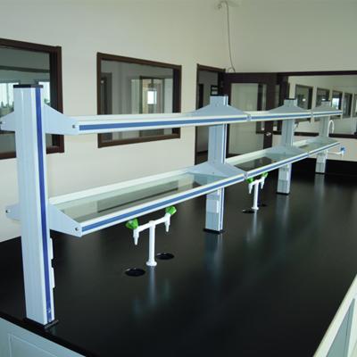 E3型 铝玻结构试剂架