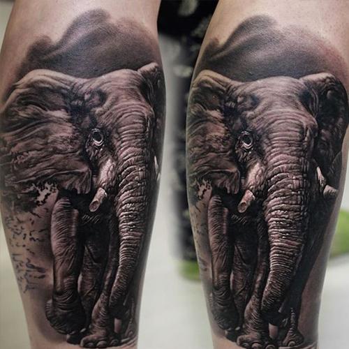 象纹身图案大全4