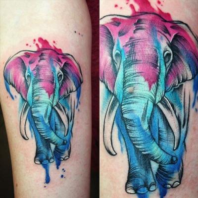 象纹身图案大全2